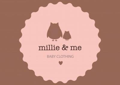 Millie & Me