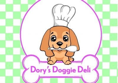 Dory's Doggie Deli