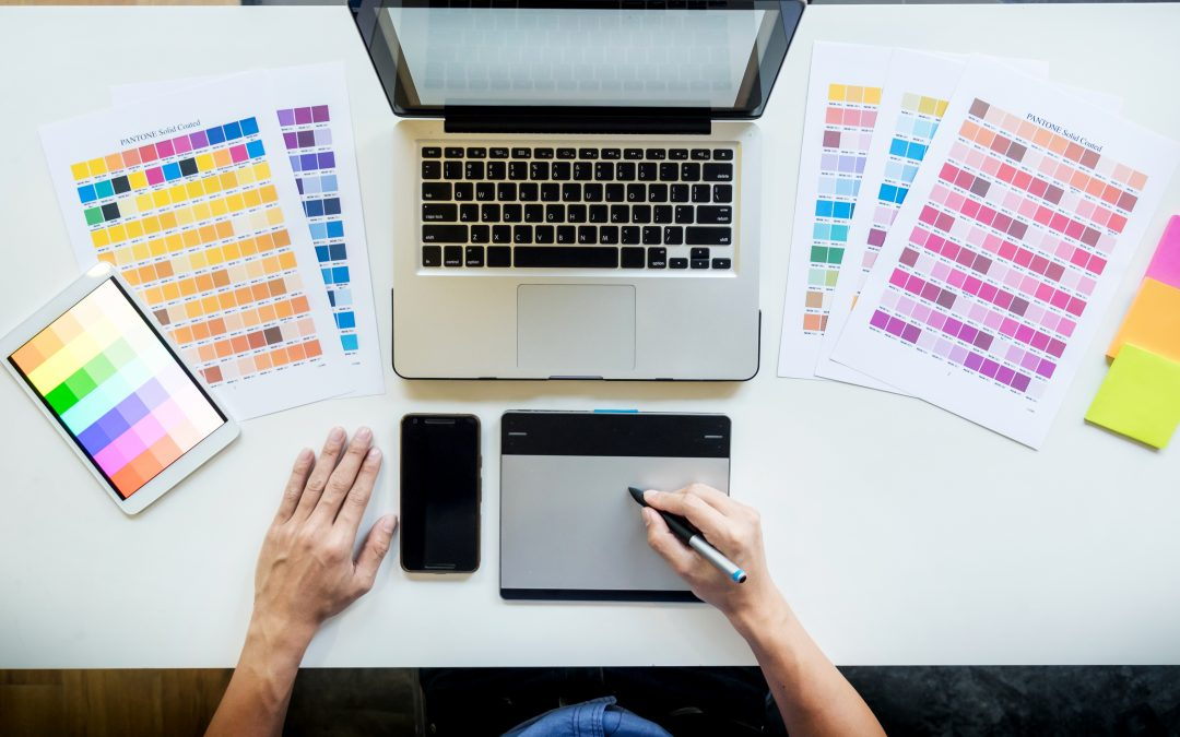 What your Branding (Or Graphic Design Agency) should be providing you when they create a logo for your business!